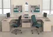 Изготовим офисную мебель